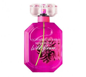 Victoria`s Secret Bombshell Wild Flower