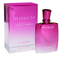 Lancome Miracle White nights