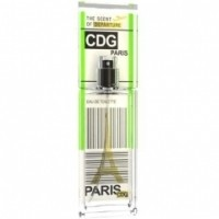The Scent of Departure CDG Paris