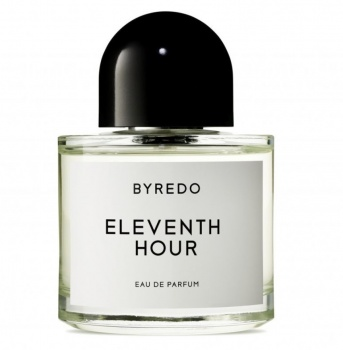 Byredo Parfums Eleventh Hour