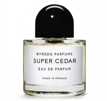Byredo Parfums Super Cedar