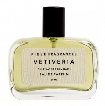 Fiele Fragrances Vetiveria