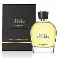 Jean Patou Collection Heritage Adieu Sagesse