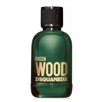 Dsquared2 Green Wood