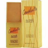Alyssa Ashley Coco Vanilla
