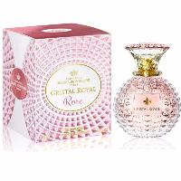 Marina de Bourbon Cristal Royal Rose Princesse