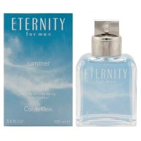 Calvin Klein Eternity Summer 2007