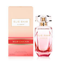 Elie Saab  Le Parfum Resort Collection 2017
