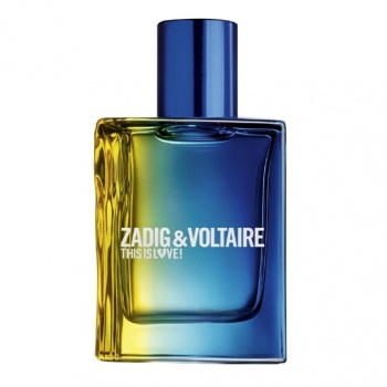 Zadig et Voltaire This Is Love! for Him