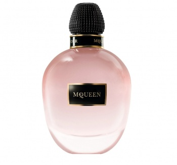 Alexander McQueen Celtic Rose