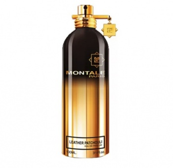 Montale Leather Patchouli