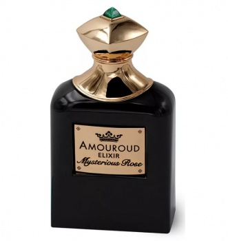 Amouroud Mysterious Rose