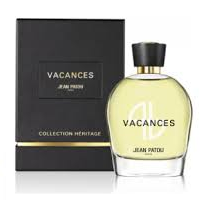 Jean Patou Collection Heritage Vacances