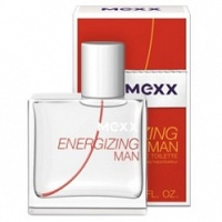 Mexx Energizing man