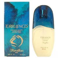 Revillon Turbulence