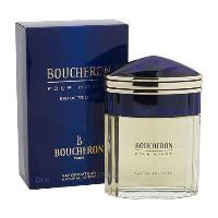 Boucheron Parfums Boucheron men