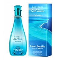 Davidoff Cool Water Summer Pure Pacific