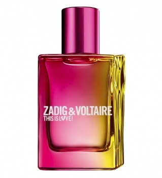 Zadig et Voltaire This Is Love! for Her