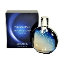 Van Cleef & Arpels Midnight in Paris