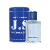 Joe Sorrento Blue men
