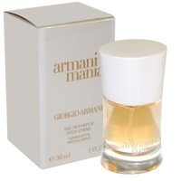Giorgio Armani Mania For Women