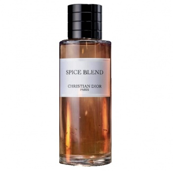 Christian Dior Spice Blend