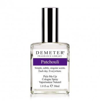 Demeter Fragrance Patchouli