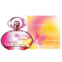 Salvatore Ferragamo Incanto Dream Golden