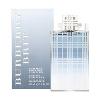 Burberry Brit Summer 2012 For Men