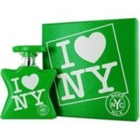 Bond No 9 I Love New York for Earth Day