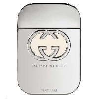 Gucci Guilty Platinum woman