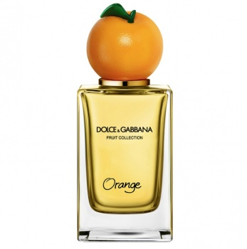 Dolce & Gabbana Orange