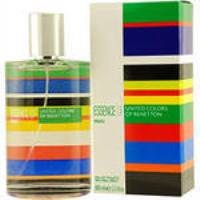 Benetton Essence of United Colors Man