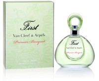 Van Cleef & Arpels First Premier Bouquet