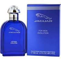 Jaguar Jaguar for Men Evolution