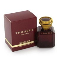 Boucheron Parfums Trouble
