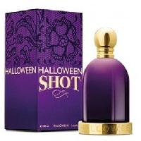 J. Del Pozo Halloween Shot woman