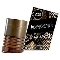 Bruno Banani No Limits Man