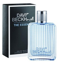 David Beckham The Essence men