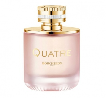Boucheron Parfums Quatre En Rose