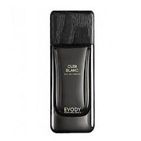Evody Parfums Collection Premiere Cuir Blanc