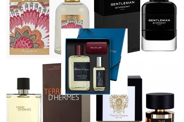 интернет магазин парфюмерии купить оригинальные парфюмы в Parfume