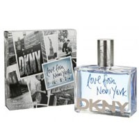 Donna Karan Love from New York for Men