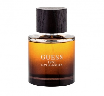 Guess 1981 Los Angeles Men