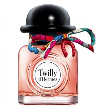 Hermes Charming Twilly d`Hermes
