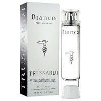 Trussardi Bianco For Women