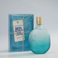 Diesel Fuel For Life Summer