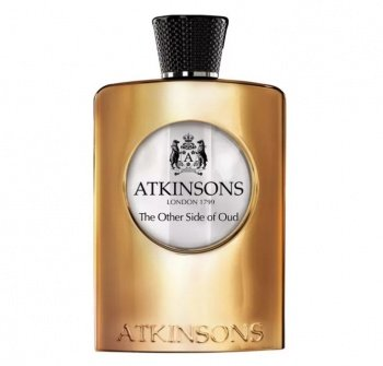 Atkinsons The Other Side of Oud