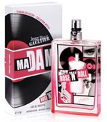 Jean Paul Gaultier Ma Dame Rose'n Roll