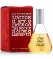 The People Of The Labyrinths Luctor Et Emergo